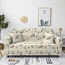 Sofabezug Dunkelgrün Schwarz Sofa überzug