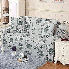 Sofabezug Einfach modern Sofabezug Elastisch weich