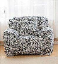 Sofabezug Elastisch Ecksofa 1 Stück Universal