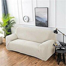 Sofabezug Elastisch Ecksofa Verdicken Sie