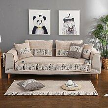 Sofabezug Für 1 2 3 4-sitzer,Full-cover Sofa