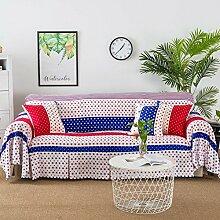 Sofabezug für wohnzimmer,Abdeckung Aus stoff