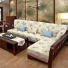 Sofabezug für wohnzimmer Handtuch sofakissen