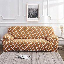 Sofabezug rutschfeste Antifouling 1 2 3 4 Sitzer