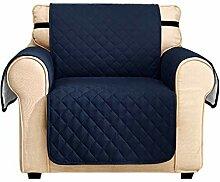 Sofabezug Sesselschoner Sofaüberwurf Reversible,
