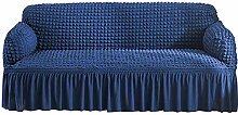 Sofabezug Stylish Pattern Sofaüberzug Für Sofa
