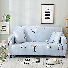 Sofabezug Super elastische Faser Staubdicht,