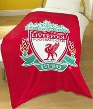 Sofadecke Liverpool Happy Larry