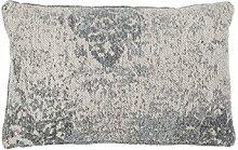 Sofakissen Kopfkissen Dekokissen Couch- oder Palettenkissen Lounge Rückenkissen Design Nostalgia Pillow 285 Grau Baumwolle 40x60cm | Teppiche günstig online kaufen