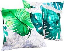 Sofaläufer Greeny, grün (2-Sitzer-Sofa 181/116