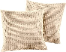 Sofaläufer Lola, beige (2-Sitzer-Sofa 120/150 cm)