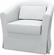 Soferia Bezug fur IKEA EKTORP TULLSTA Sessel,