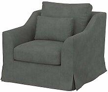 Soferia Bezug fur IKEA IKEA FARLOV 2-seat Sofa-Bed