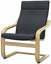Soferia Bezug fur IKEA POANG Sessel, Stoff Classic