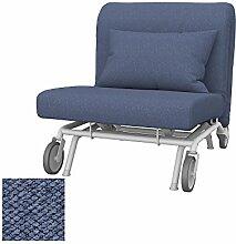 Soferia Bezug fur IKEA PS Sessel, Stoff Nordic