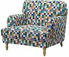 Soferia Bezug fur IKEA STOCKSUND Sessel, Stoff