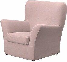 Soferia - IKEA TOMELILLA Sessel Bezug, Glam Lavender