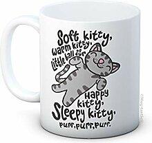 Soft Kitty Warm Kitty - Big Bang Theory Lied -