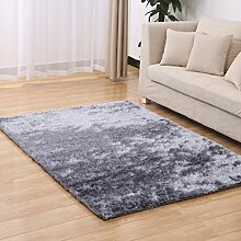 Soft Room Rectangular Teppich Wohnzimmer Couchtisch Sofa Teppich Schlafzimmer Bedside Blanke