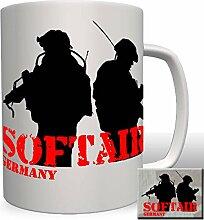 Softair Germany - Tasse Becher Kaffee #136