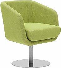 Softline Design Sessel Shelly drehbar mit