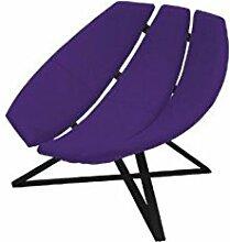 Softline Sessel Design Radar drehbar Microfaser