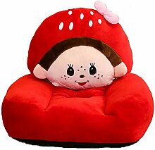 Softneco Kinder Mini sofastuhl, Niedliche Cartoon