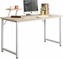 sogesfurniture Kompakt Schreibtisch Computertisch