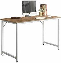 sogesfurniture Schreibtisch Computertisch, Kompakt