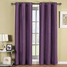 Soho Tülle Fenster Vorhang, verdunkelnd, Panel,