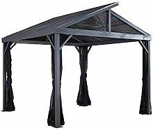 Sojag Aluminium Carport-Pavillon, Überdachung und