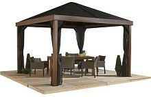 Sojag-Premium-Pavillon, ca. 363 x 363 cm