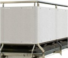 Sol Royal Balkonsichtschutz SolVision HB2 HDPE
