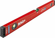 Sola 1812801 Alu Magnet-Wasserwaage REDM Länge