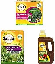 Solabiol Buchsbaumzünsler-Falle, insektzidfreien