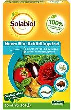 Solabiol Neem Bio-Schädlingsfrei, 60 ml