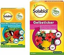 Solabiol Neem Bio-Schädlingsfrei, biologische
