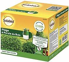 Solabiol SOPIBUIS Pheromon-Falle – Schmetterling