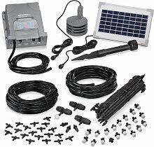 Solar Bewässerungssystem WaterSpray Garten
