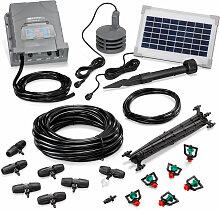 Solar Bewässerungssystem WaterSprinkle Garten