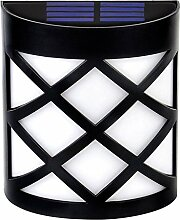 Solar Gartenlampe,Miya freien solar lampe