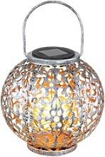 Solar Lampe Outdoor Solarleuchte orientalisch LED