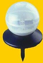 Solar Leuchtkugel