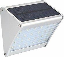 Solar Licht, LED Radar Sensor Lampe Radar