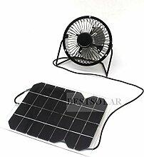 solar ventilator für Haus klein Lüftung system mensch und Haus Tier