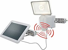 Solar Wandstrahler Power 500 lm Lichtfarbe