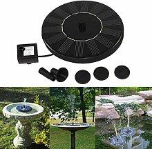 Solarbrunnen Micro Fountain Pumpen ❤ Solar