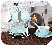 Solardream Bone Kaffeetasse Untertasse Set
