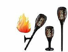Solarfackel Magic Fire 3in1, die tolle Dekoration
