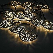 Solarize® 12Herz Solar Lichterkette